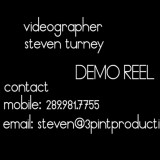 Steven Turney - Demo Reel